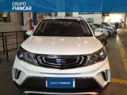 Geely Emgrand X3 VERSION GF 2019 0KM