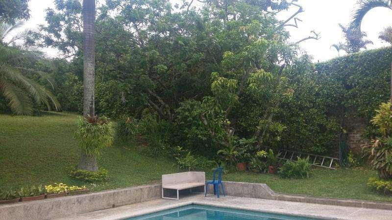 Casa En Venta En Cali Ciudad Jardin Cod. VBUNI9516