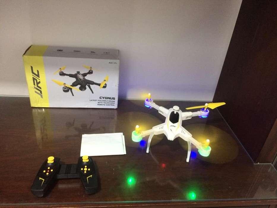 Dron Racer Vendo 3 Velocidades con Camar