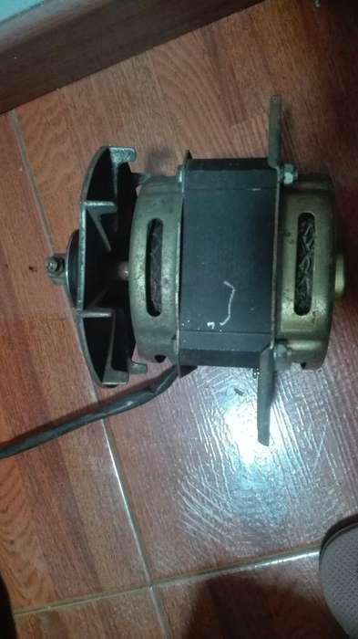 Motor de Lavadora Digital