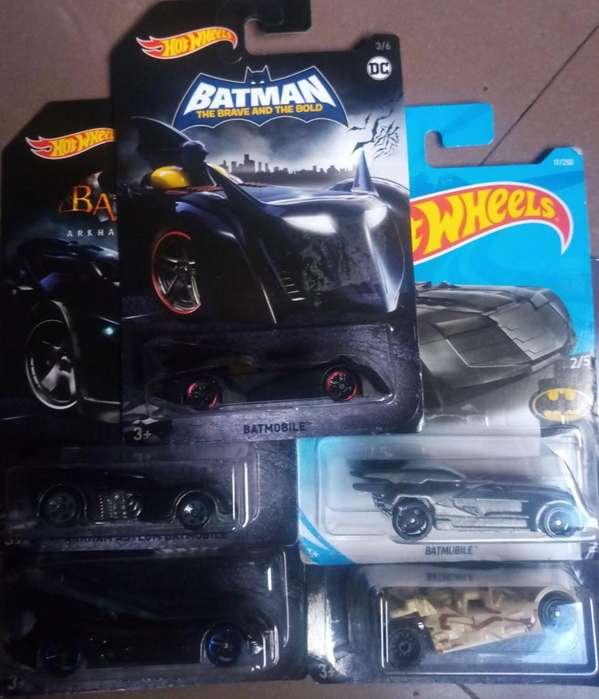 Hotwheels Carros de Coleccion