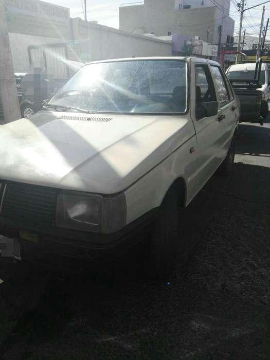 Fiat Duna 1988 - 111111 km