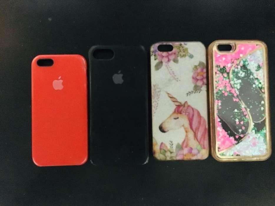 Fundas iPhone 6 Y 5