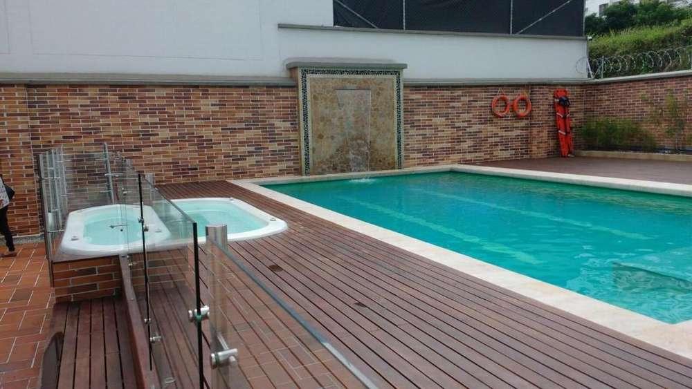 Arriendo magnífico <strong>apartamento</strong>: PEREIRA, Pinares, Edificio Bismarkia