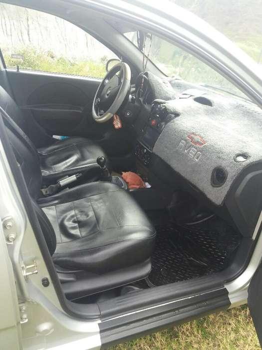 Chevrolet Aveo 2012 - 156 km
