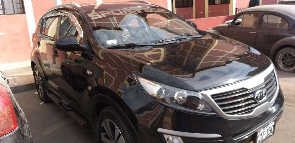 Kia Sportage 2012 - 63000 km