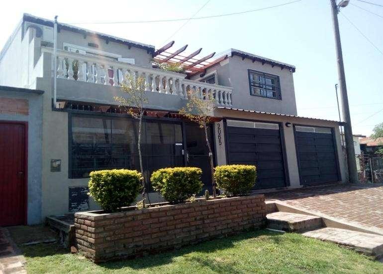 Amplia y Hermosa casa a mts M David.