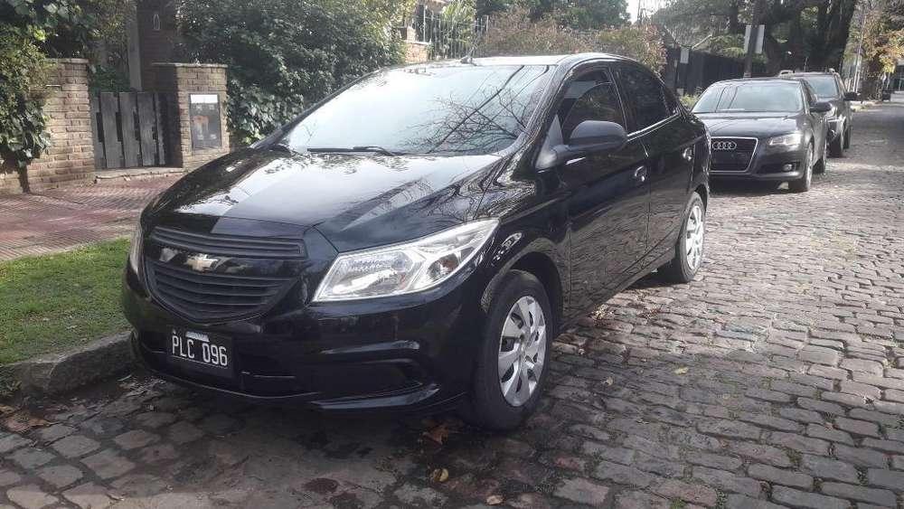 Chevrolet Prisma 2015 - 85000 km