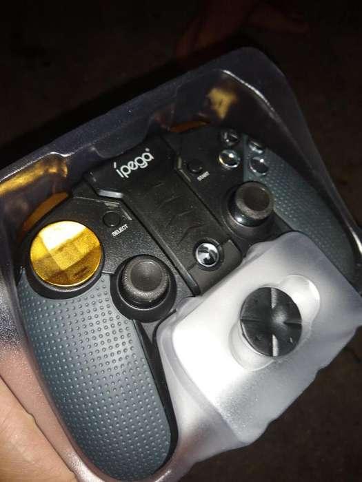 Gamepad Ipega 9118