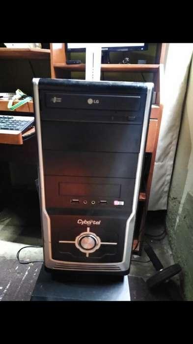 Vendo Cpu Core 2duo E4600 -3gb de Ram 50