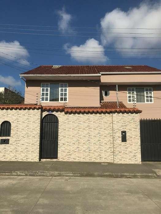 Vendo Casa en Totoracocha