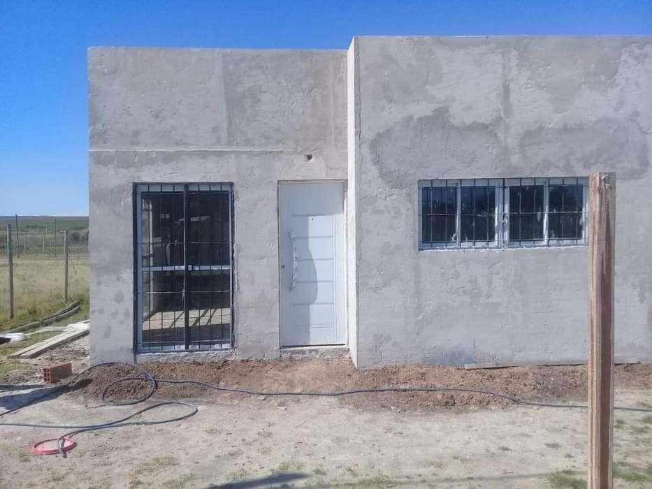 VENDO Casa en Ruta 11 Frente Tierra Alta