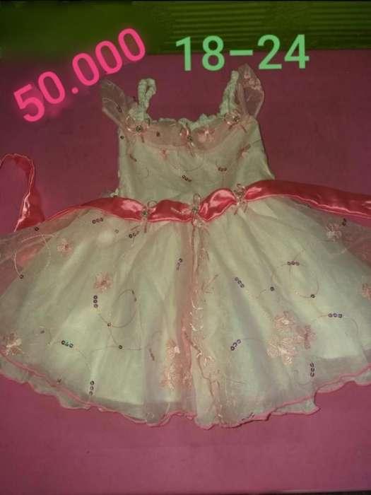 Vendo Hermosos Vestidos