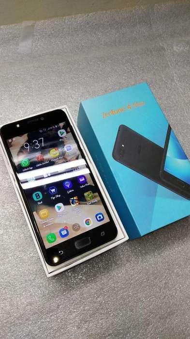 Celular Asus Zenfone 4 Max 4g Azul260