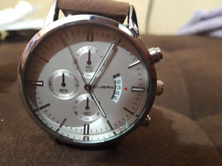 Relojes para Hombre Excelente Calidad.