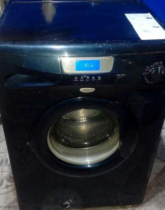 Lavarropas Automatico 8 Kilos