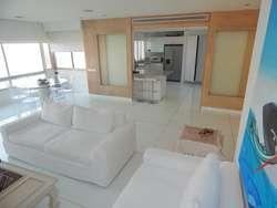 Apartamento En Arriendo En Cartagena Bocagrande Cod. ABARE79487