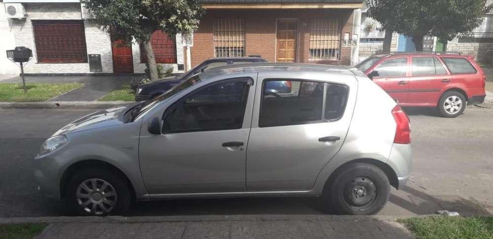 Renault Sandero 2012 - 138000 km