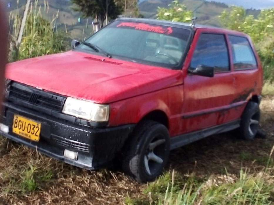 <strong>fiat</strong> Uno  1996 - 1000 km