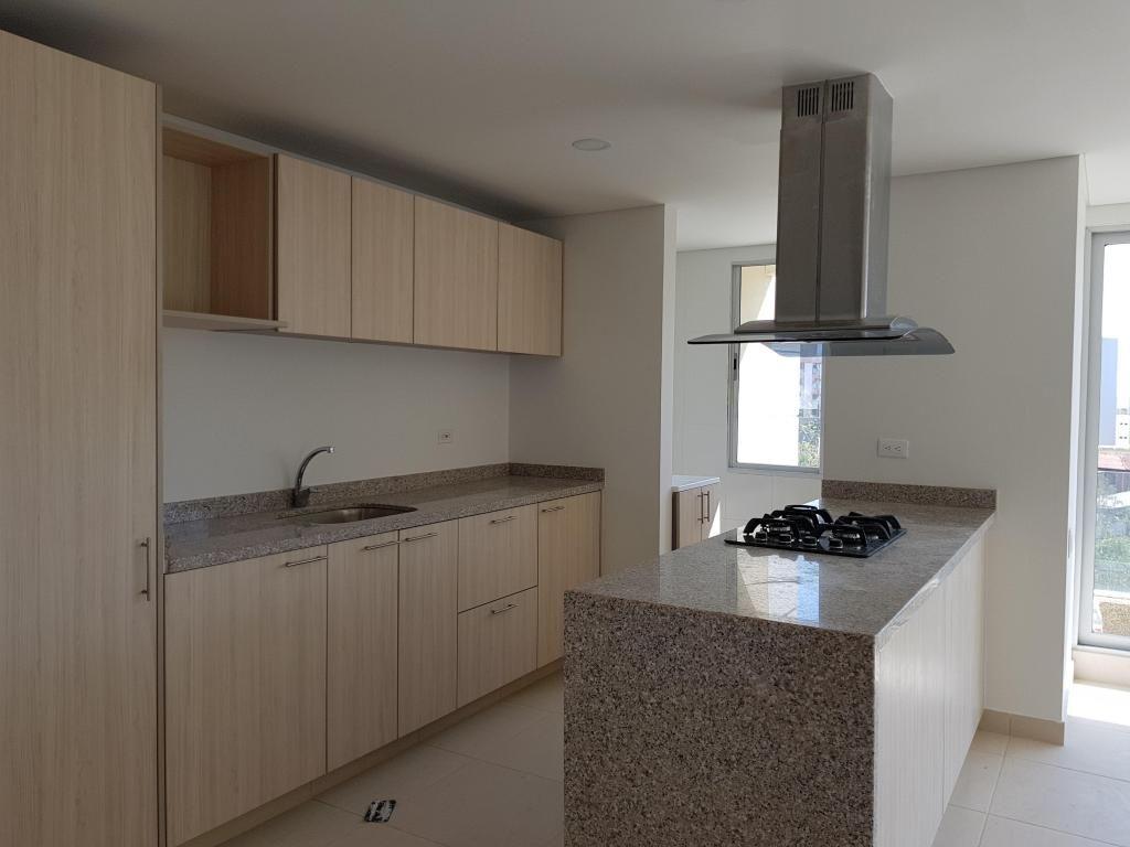 Vendo apartamento en ciudad Jardin nuevo - wasi_545979