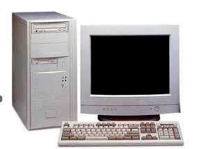 Computadora 1de ran 160 de disco duro