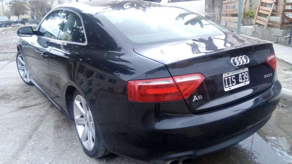 <strong>audi</strong> A5 2010 - 116000 km