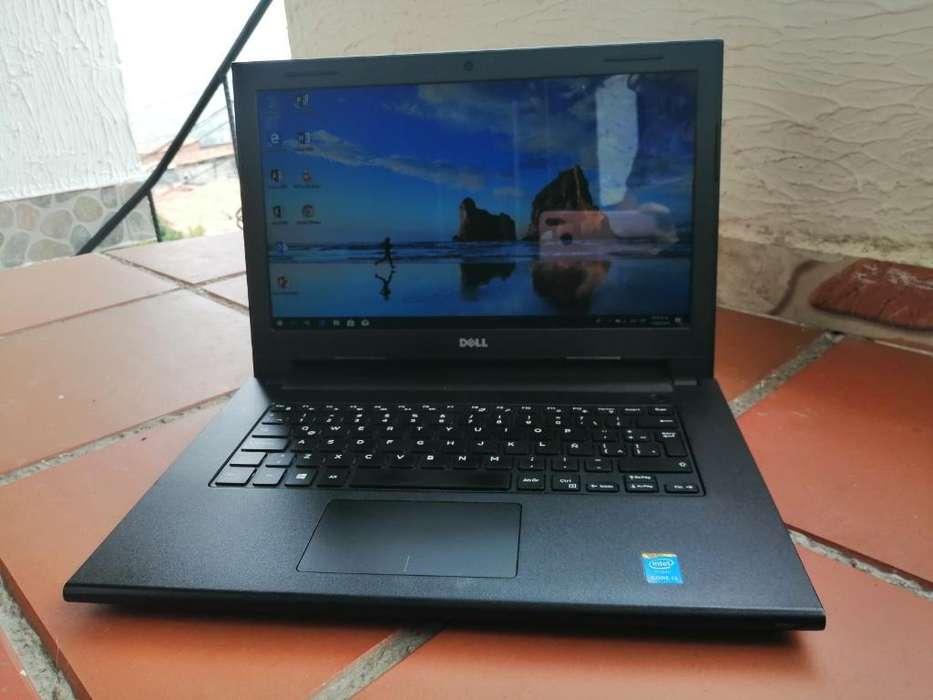 Dell Core I3, 4ta Generación, 1tera
