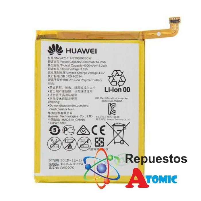 <strong>bateria</strong> Huawei Mate 9 Lite Nuevas Bogota Centro