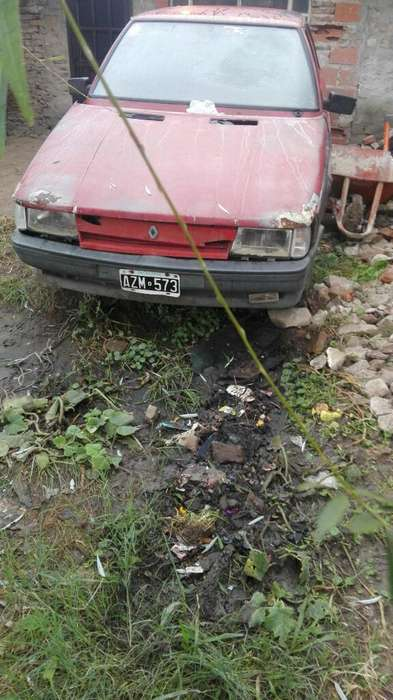 Repuestos Renault 9