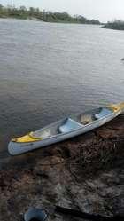 Vendo Piragua Kayak Ferrini