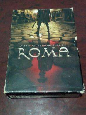 Serie Roma 1era Temporada Original