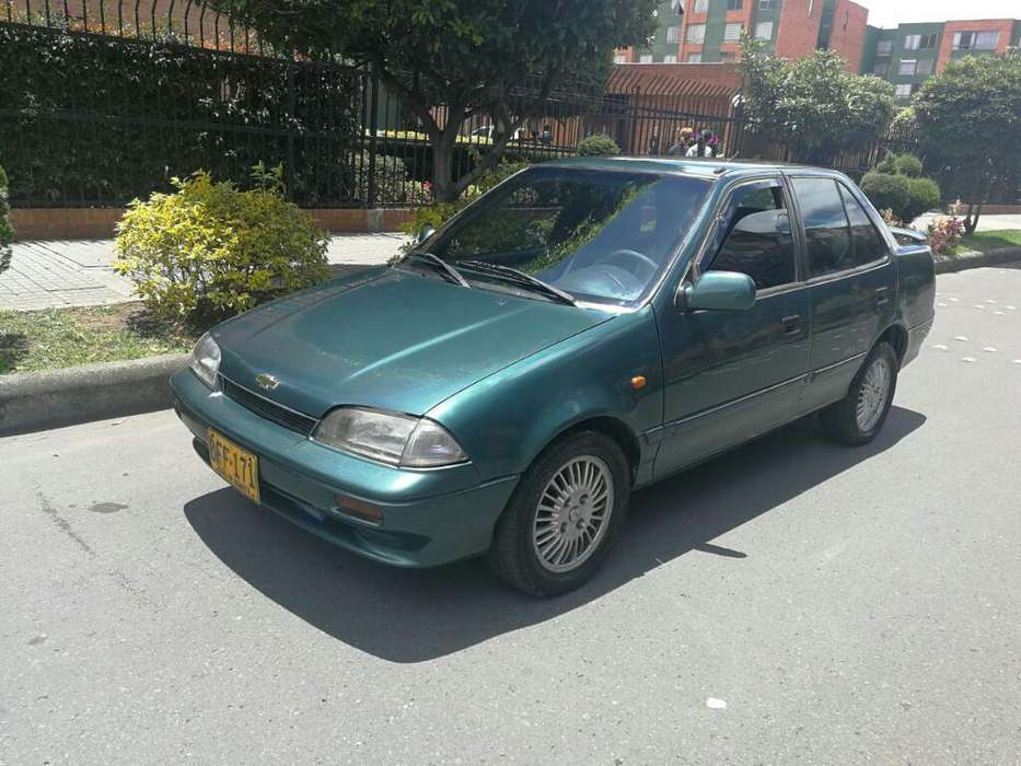 Chevrolet Swift 1995 - 500 km