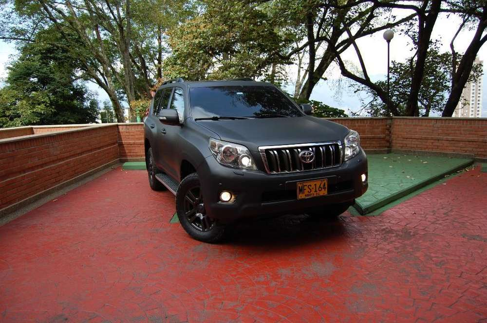 Toyota Prado 2012 - 100000 km