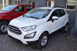 Ford Ecosport 1.5 Se 123cv 4x2 5 Puertas 2019 0km Forcam Gf5