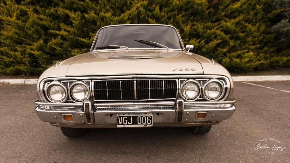 Ford Falcon 1970 - 1200 km