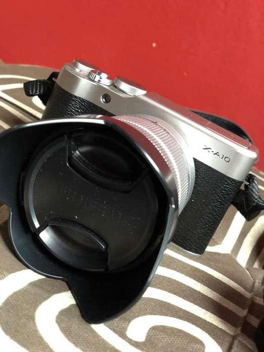 Camara Digital Marca Fujifilm Nueva