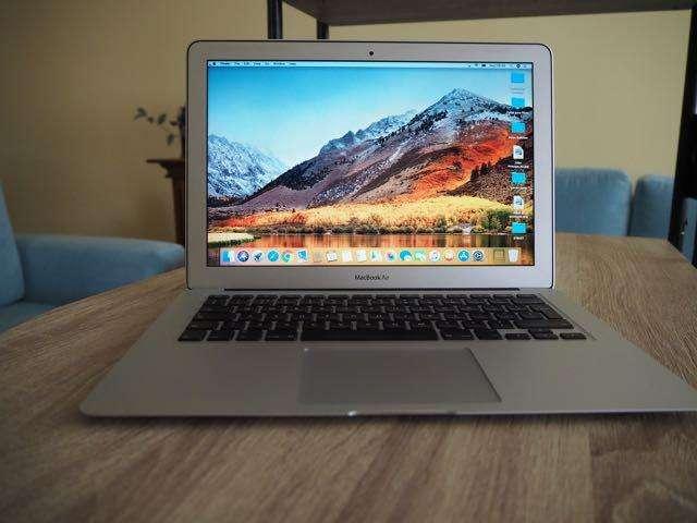 MacBook Air 13 pulgadas- Mediados del 2011