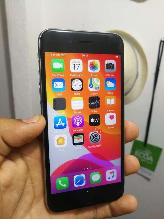 iPhone 6s de 32gb Como iPod