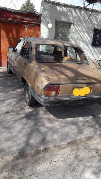 Peugeot 504 1986 - 0 km