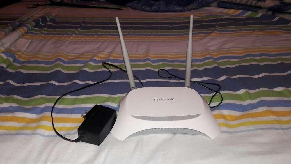 Router Tp Link 3g /4g