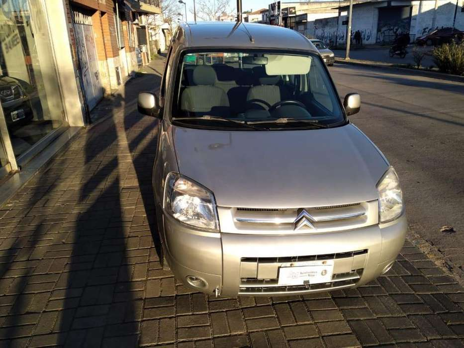 Citroen Berlingo 2010 - 112000 km