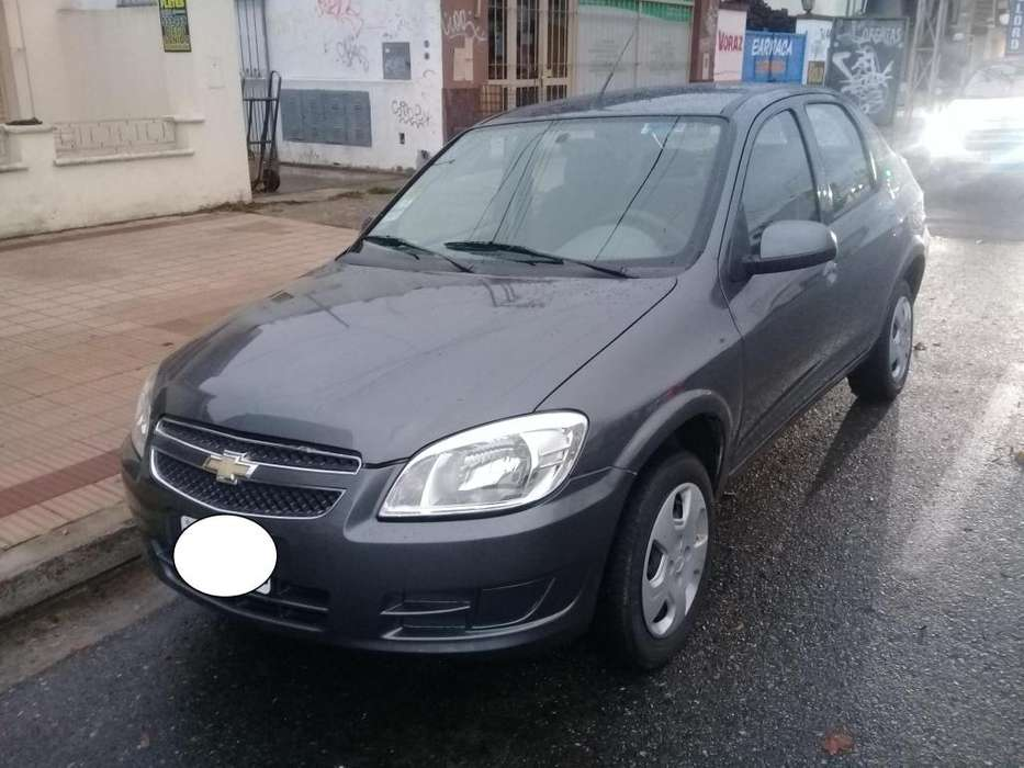 <strong>chevrolet</strong> Classic 2016 - 123000 km