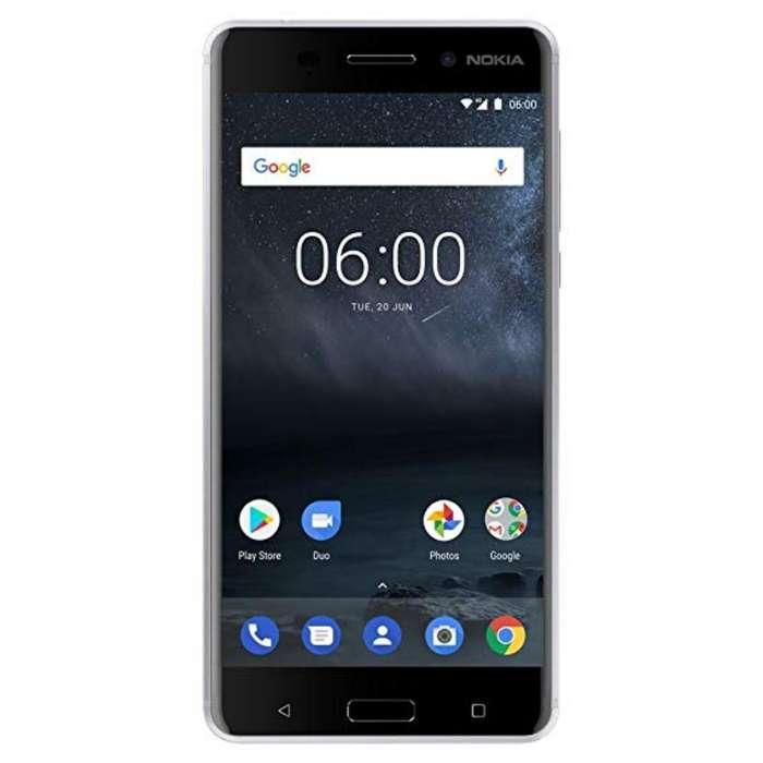 Nokia 6 Usado