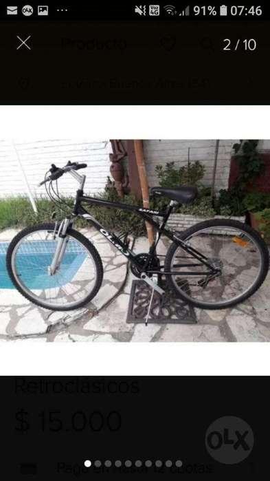 Alquiler Eventos Bicicleta Mb