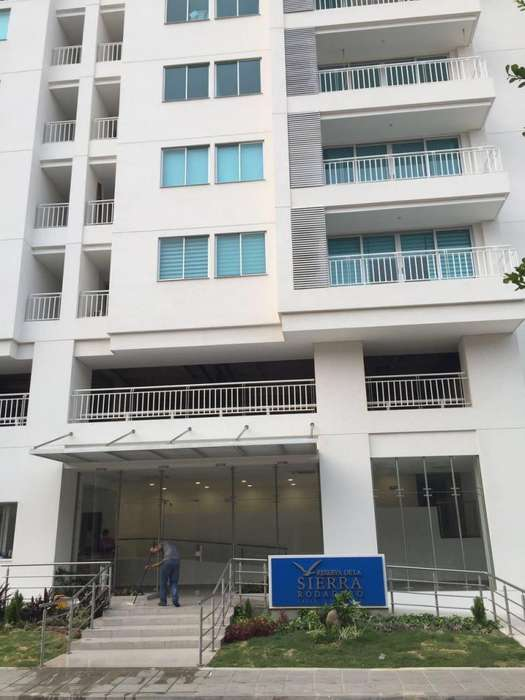 Ganga Vendo Apartamento en El Rodadero