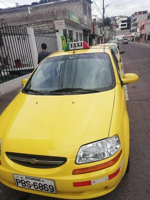 Se Necesita Chofer Profesional para Taxi