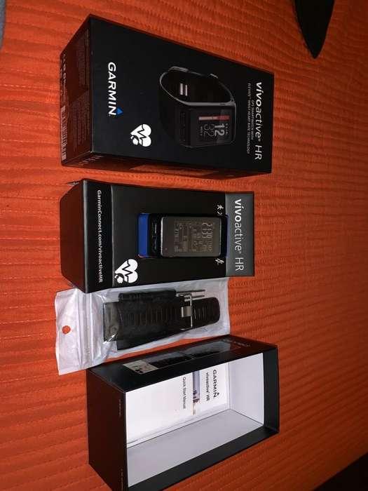 Reloj Smart Watch Garmin Vivoactive Hr