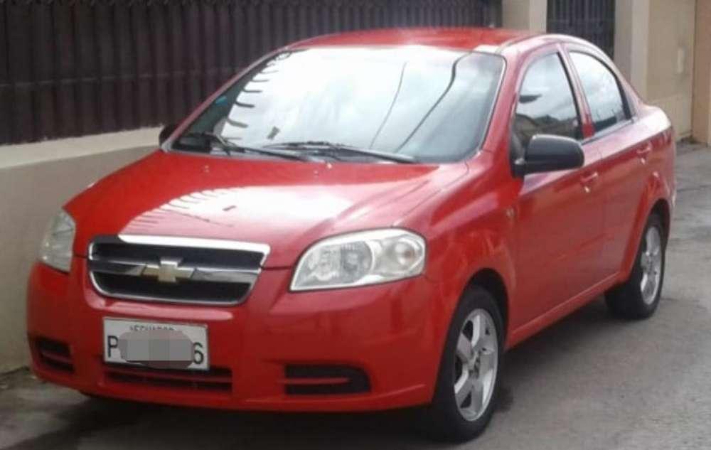 Chevrolet Aveo 2010 - 146000 km