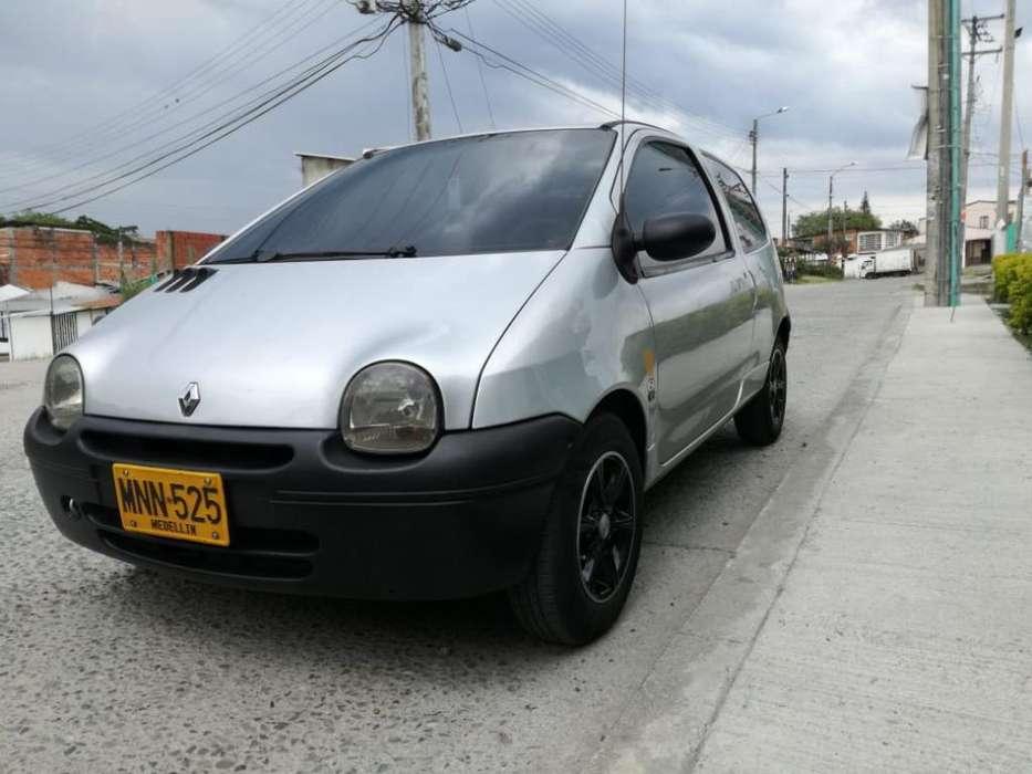 Renault Twingo 2007 - 125000 km