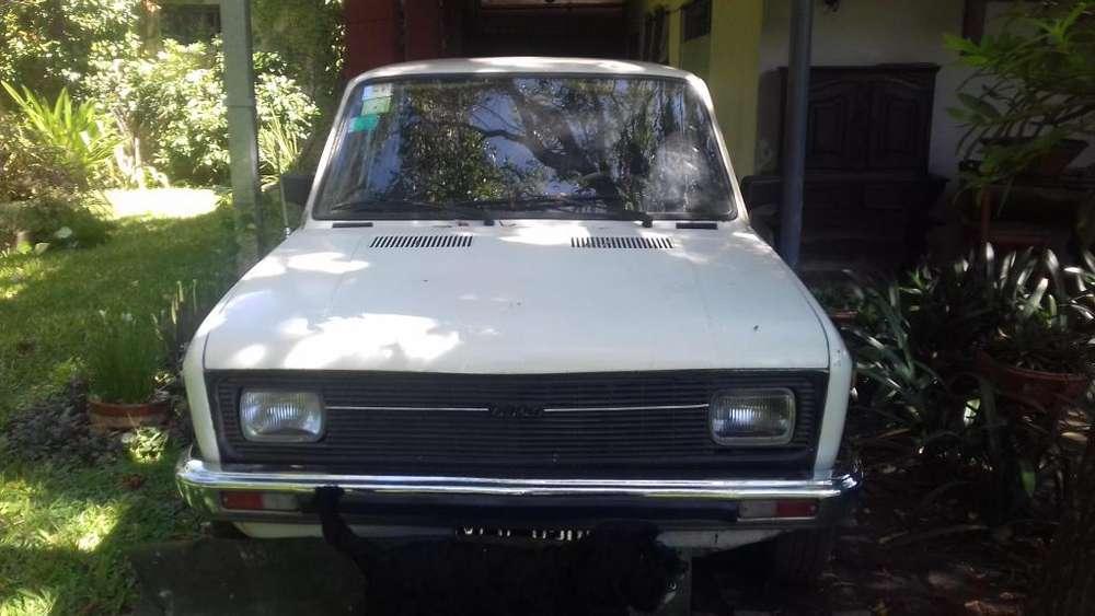 Fiat 128 1979 - 100000 km